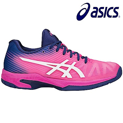 Asics SOLUTION SPEED FF 女網球鞋1042A002-700