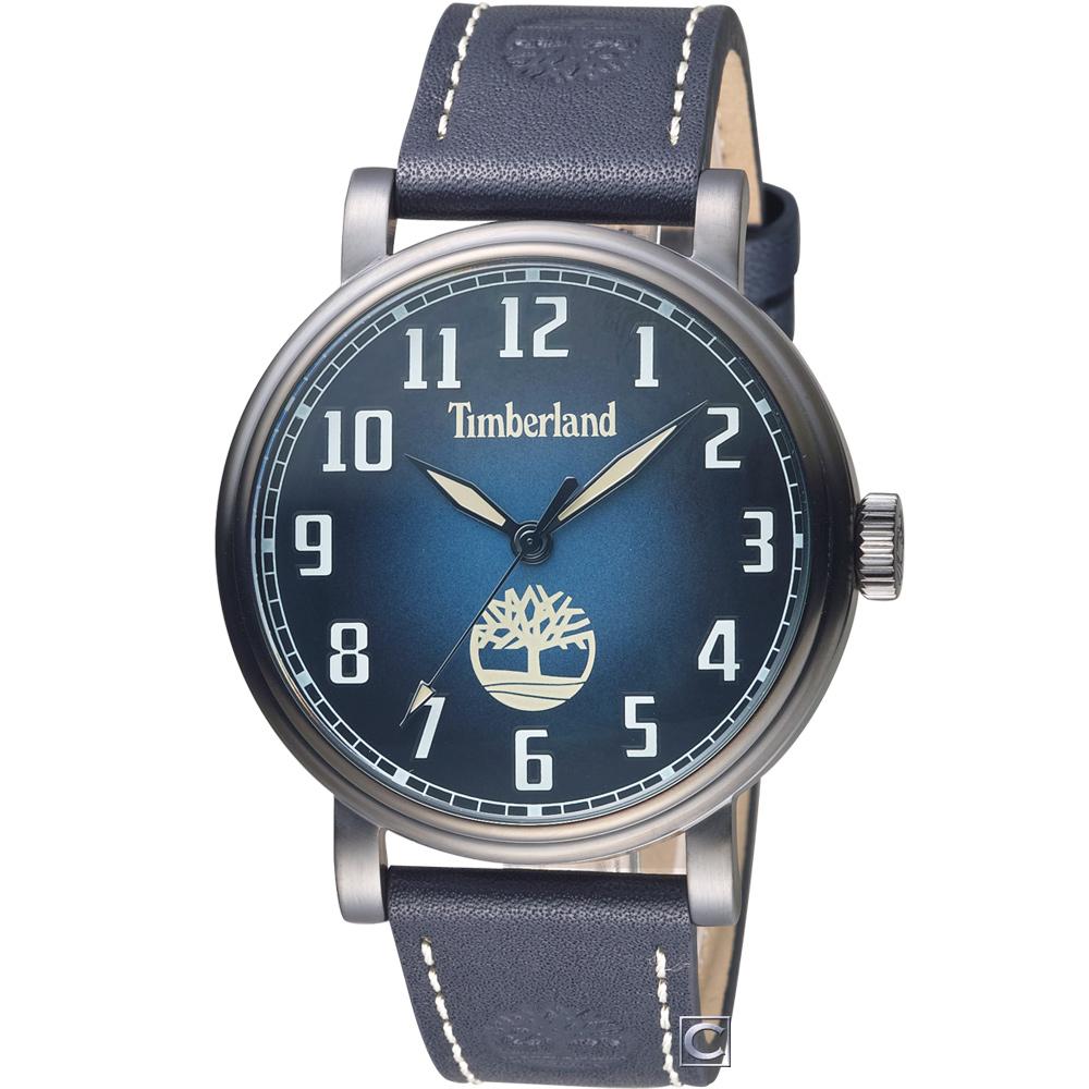 Timberland 決勝時刻時尚手錶(TBL.15485JSU/03)42mm