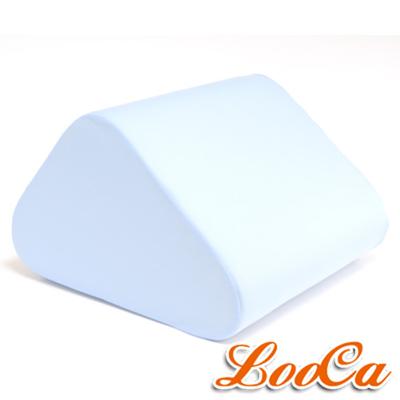 團購6入組-LooCa-吸濕排汗萬用三角靠墊-三色