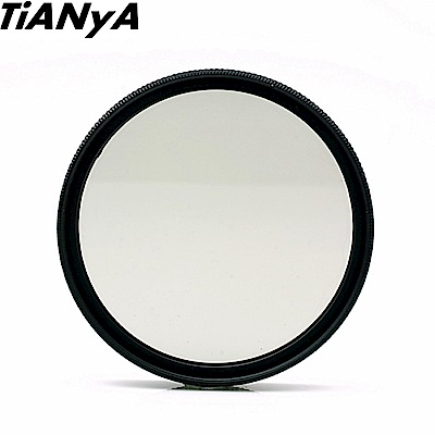 Tianya 薄框多層膜抗刮防污MC-CPL偏光鏡82mm偏光鏡MRC-CPL偏光鏡