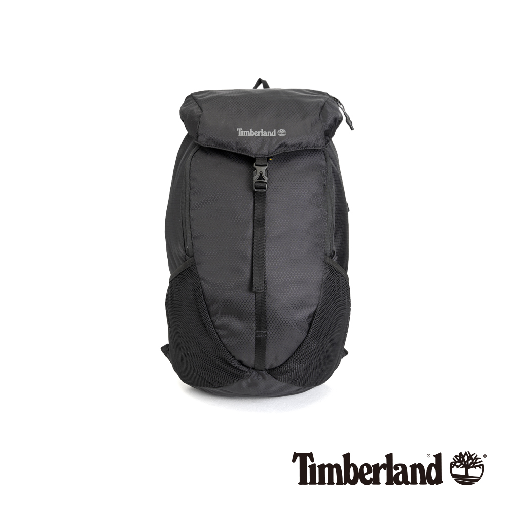 Timberland 中性黑色登山後背包|A1CZQ