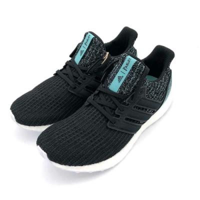 ADIDAS UltraBOOST PARLEY 黑 男跑步鞋