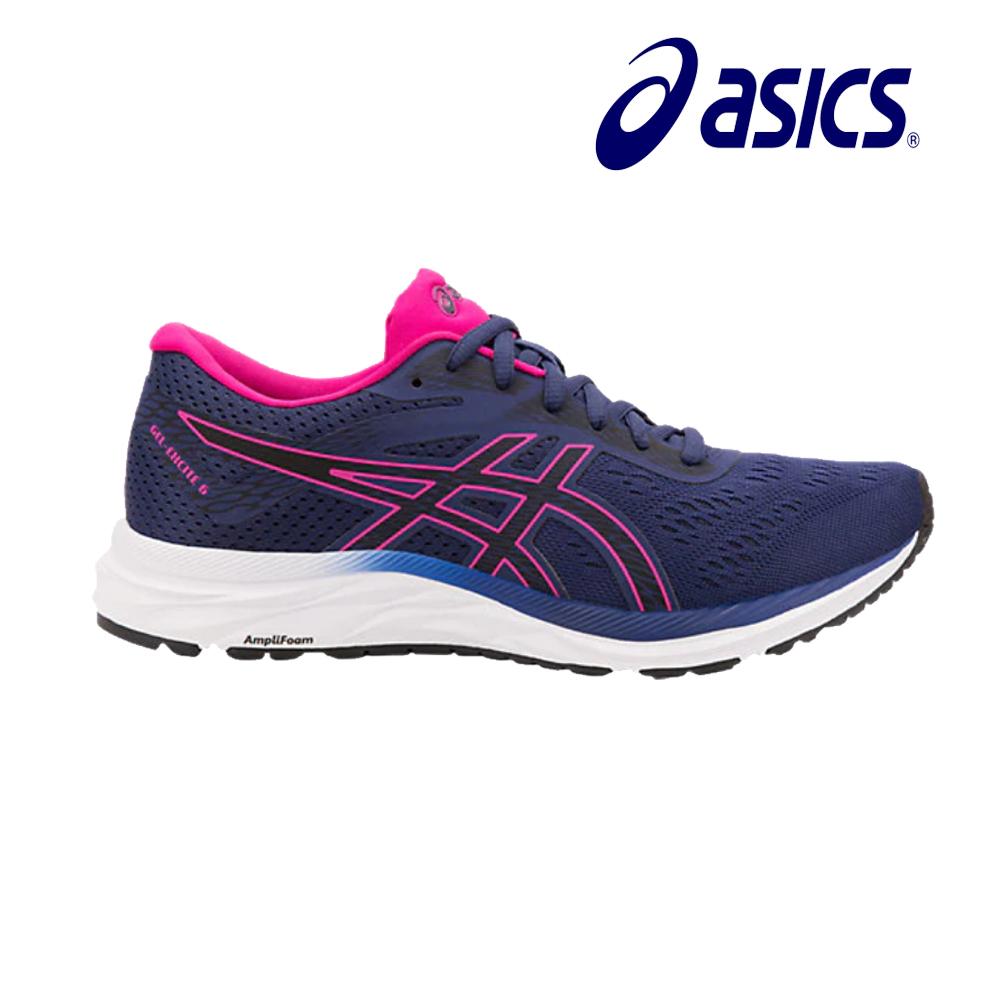 Asics 亞瑟士 GEL-EXCITE 6 女慢跑鞋 1012A150-400
