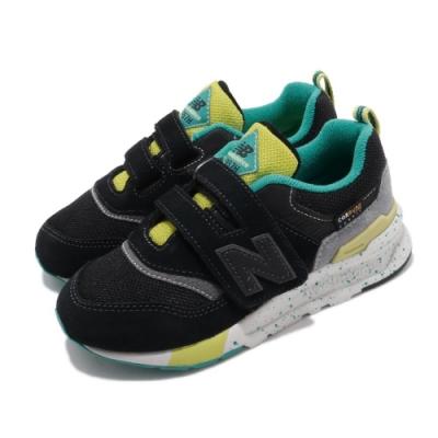New Balance 休閒鞋 PZ997HCXW 寬楦 童鞋