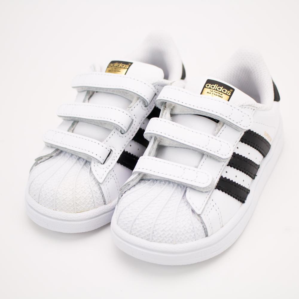 ADIDAS 嬰幼 休閒鞋-BZ0418