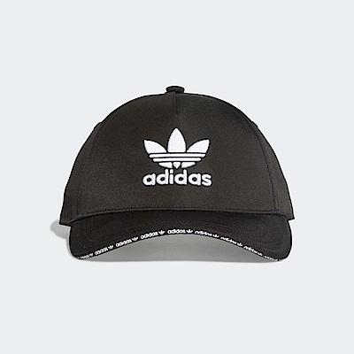 adidas 老帽 Originals Cap 男女款