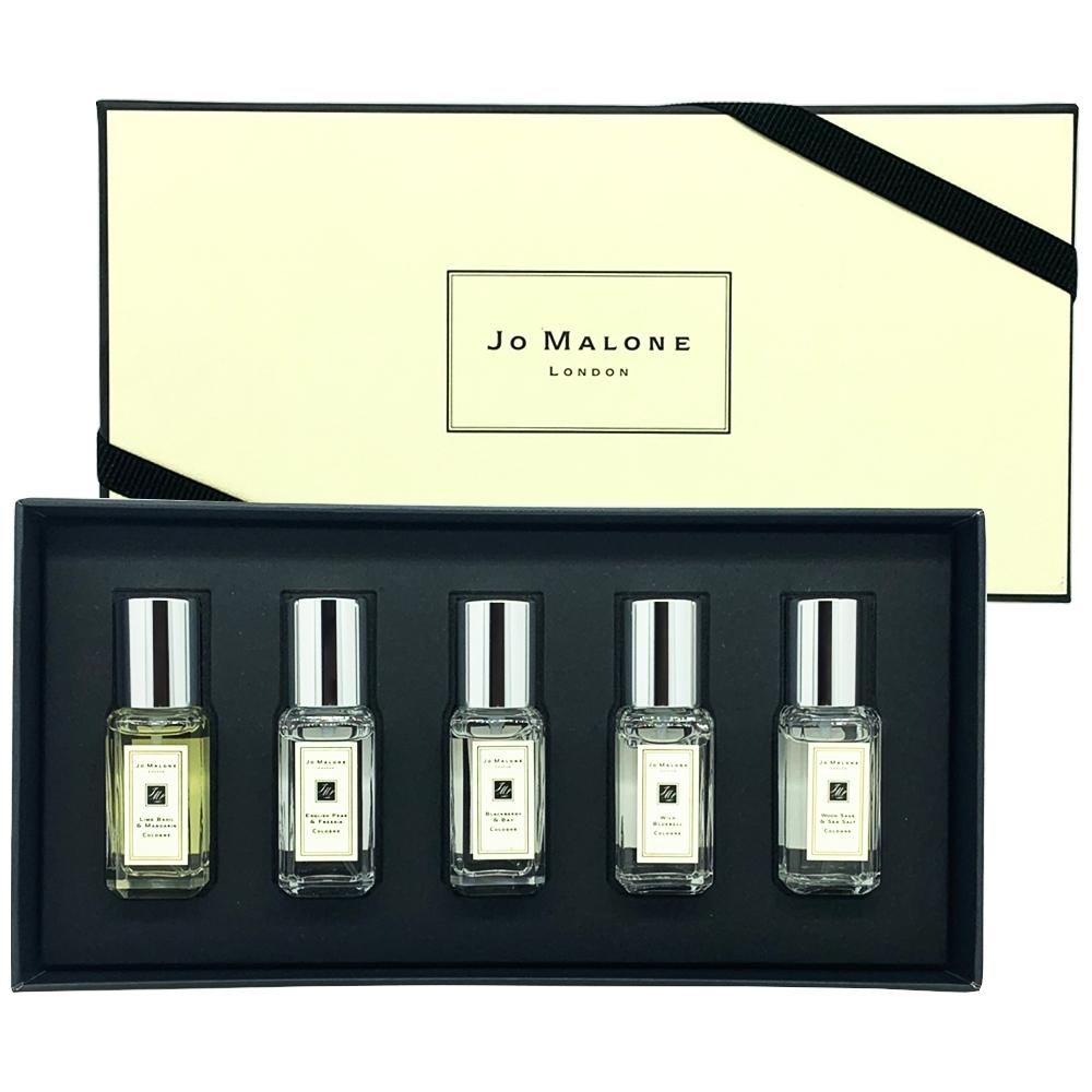 Jo Malone限量五件組香水禮盒(9ml*5)