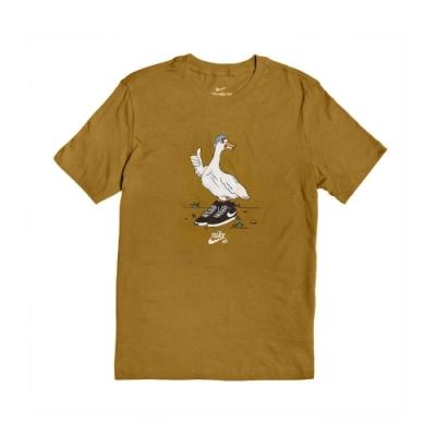 Nike T恤 SB Skateboarding Tee 男款