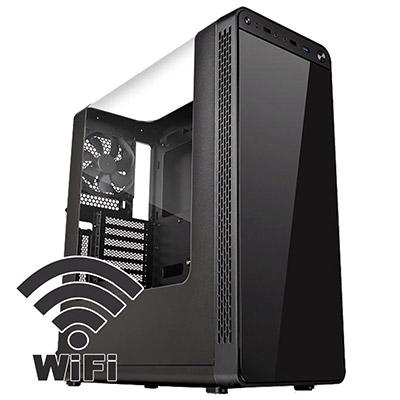 技嘉B450平台[閃耀武將]R7八核GTX1070Ti獨顯電玩機
