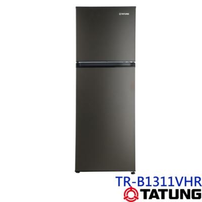 TATUNG大同 變頻雙門冰箱310L (TR-B1311VHR)