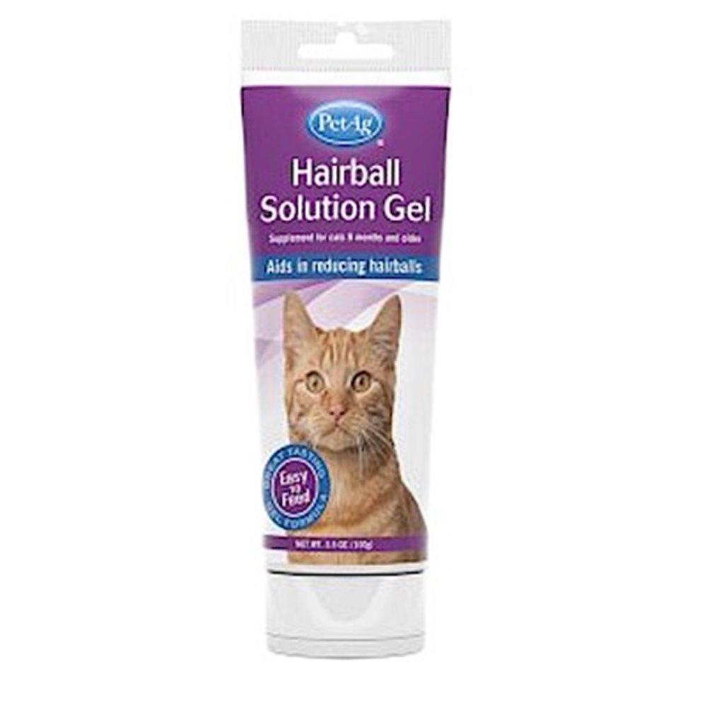 美國貝克 貓用化毛護膚膏 100g