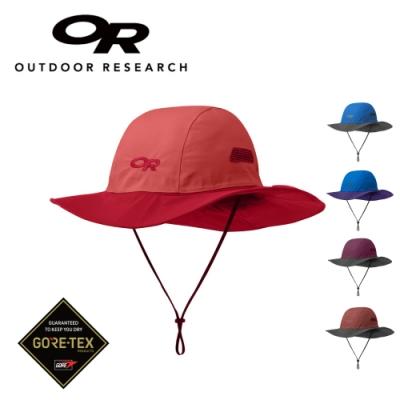 【美國Outdoor Research】新色經典款防水透氣防曬可折疊遮陽帽