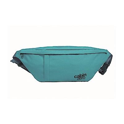 CabinZero-風格單肩包 2L- 湛藍