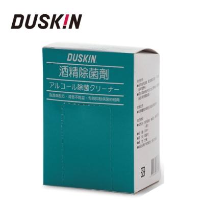 DUSKIN 酒精除菌劑包320ml