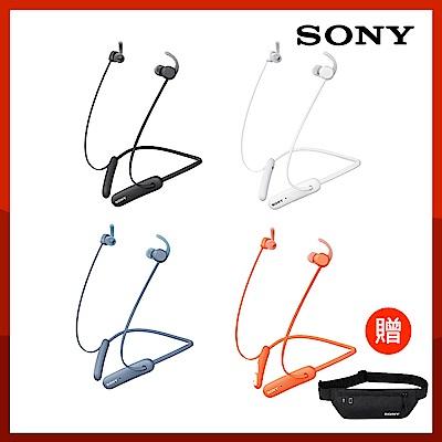 SONY 運動藍牙入耳式耳機 WI-SP510 (公司貨)