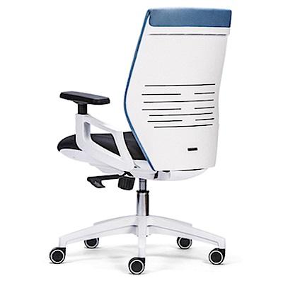 【STYLE 格調】X15 機能款功學電腦椅-三段式後仰調節(2色可選)