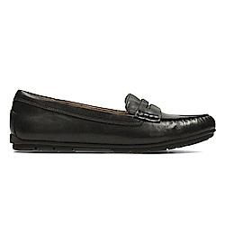 Clarks Un Terra 女休閒鞋 黑