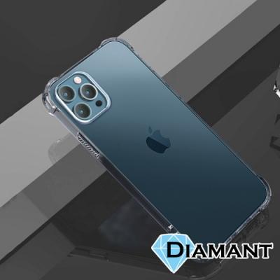 Diamant iPhone 12 Pro Max 防摔防震氣囊氣墊空壓保護殼
