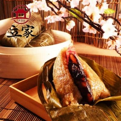 南門市場立家  臘味鮮肉粽(10入)