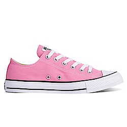 CONVERSE-男女休閒鞋M9007C-粉紅