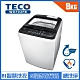 TECO東元 7KG 定頻直立式洗衣機 W0702FB product thumbnail 1