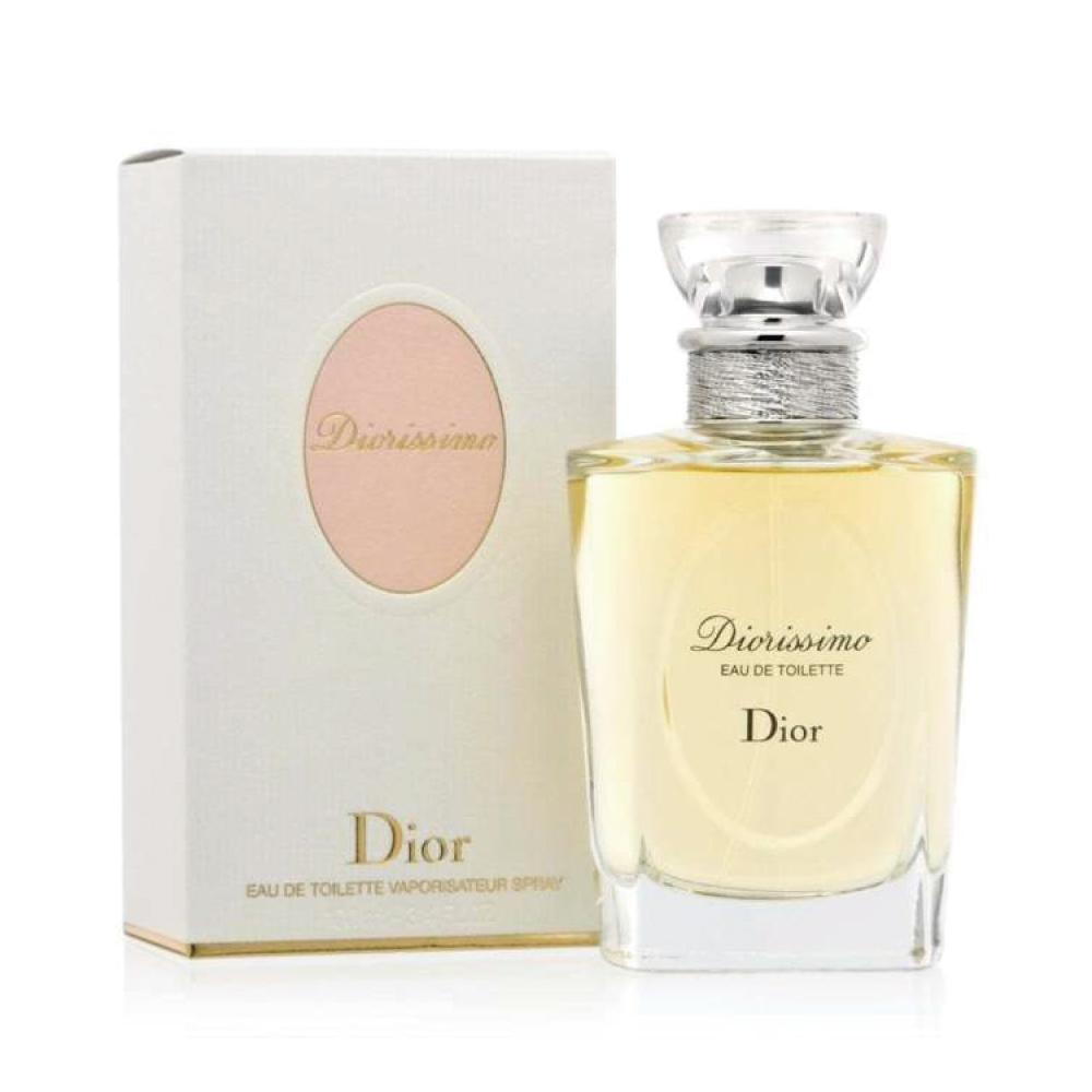 Dior 迪奧 Diorissimo 茉莉花女性淡香水50ml(有盒裝)
