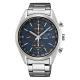 SEIKO 運動計時藍面太陽能腕錶V176-0BH0B(SSC801P1) product thumbnail 1