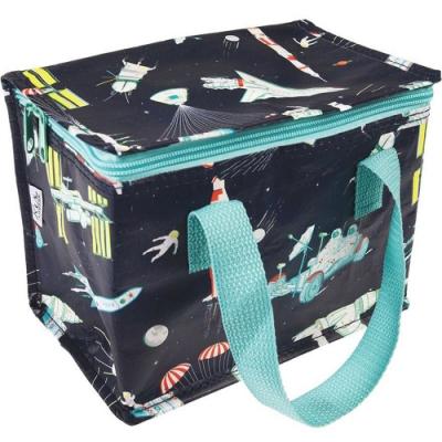 《Rex LONDON》環保保冷袋(太空)