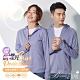 BeautyFocus UPF50+網眼機能防曬外套(淺紫) product thumbnail 1