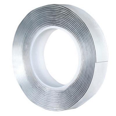 iSFun 無痕收納 萬用可水洗奈米強力膠帶(30mm/5米)
