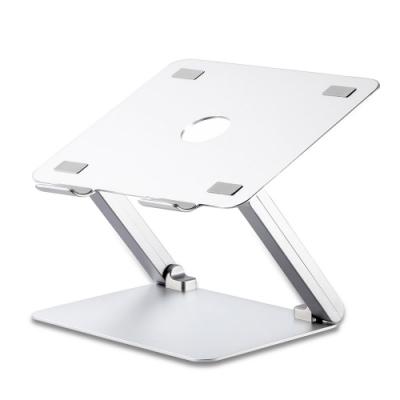 Kavalan折疊式鋁合金筆電/平板支架-加大(95-KAV015)