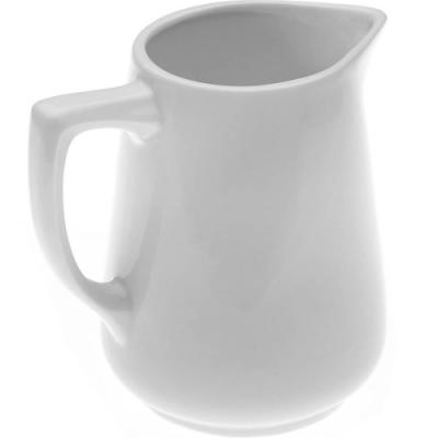 《VERSA》白瓷糖奶罐(125ml)