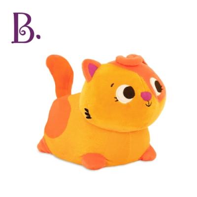 美國【B.Toys】爬爬走娃娃 (共2款可選)