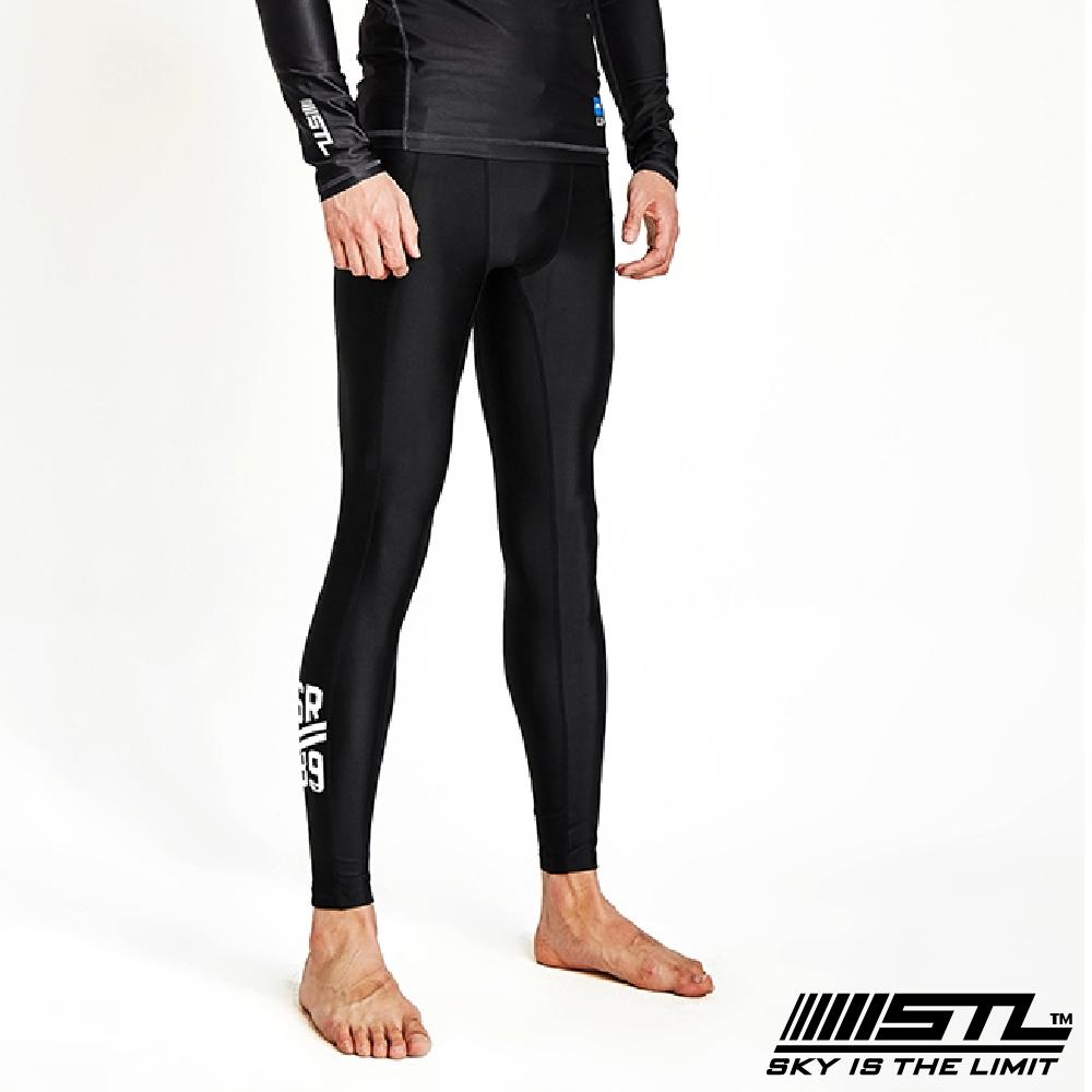 STL Rash Guard 男防曬衝浪游泳兩用防磨衣/水母褲 M7705