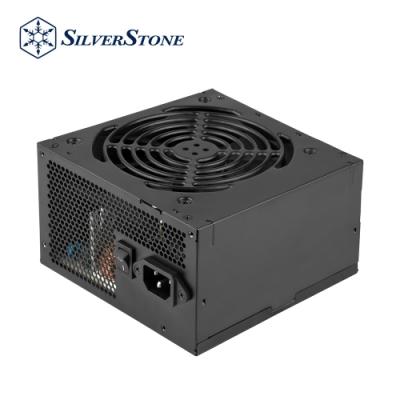 SilverStone銀欣 ET550-G 550W 80 PLUS金牌認證 SST-ET550-G 電源供應器