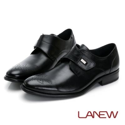 LA NEW 經典款 紳士鞋(男226033630)