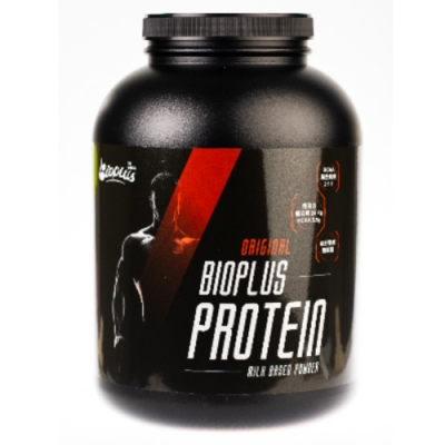 BioPlus Protein 乳清蛋白(原味) - 2.56 KG/桶
