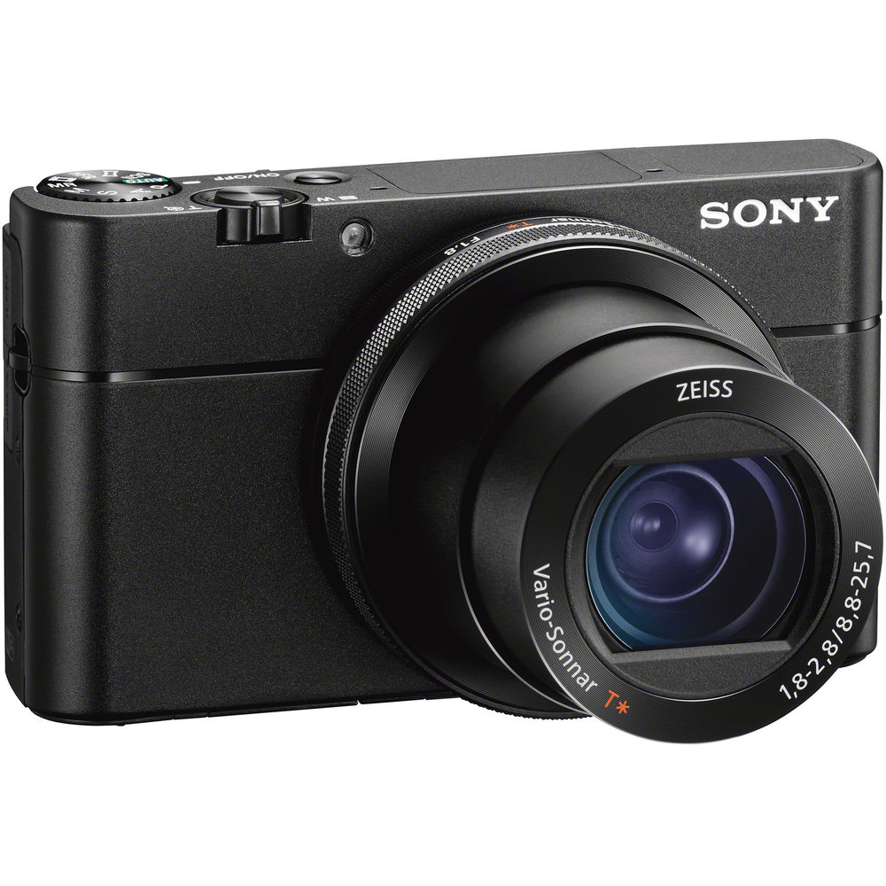 【超級豪華組】SONY DSC-RX100 M5A (V / VA) 輕巧數位相機 (公司貨)