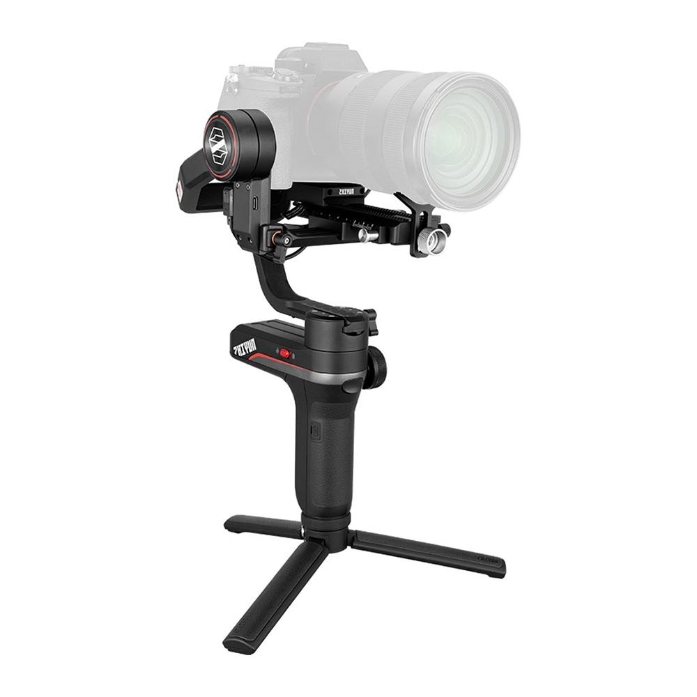 智雲ZHIYUN WEEBILL_S 相機三軸穩定器-(公司貨)