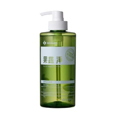 【台塑生醫】 Dr s Formula果蔬淨/奶瓶蔬果清潔家庭號