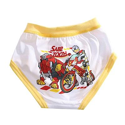 旋風騎士男童三角內褲(四件一組)k50596  魔法Baby