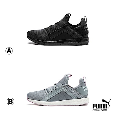 [時時樂限定]PUMA-Mega NRGY 慢跑鞋-共2色