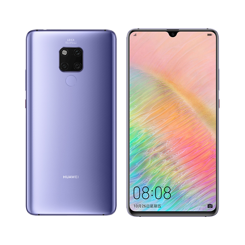 HUAWEI Mate 20 X (6G/128G) 7.2吋大旗艦智慧手機 @ Y!購物