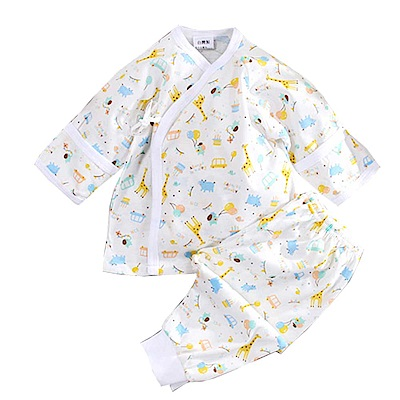印花護手肚衣套裝 k50654 魔法Baby