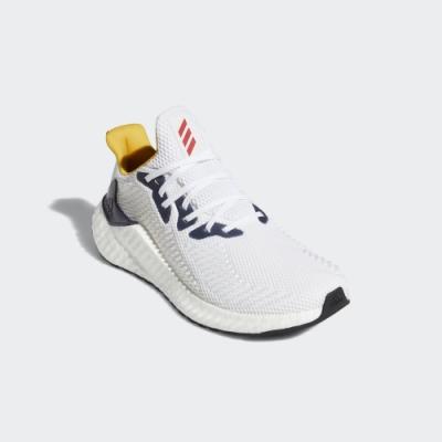 adidas ALPHABOOST 跑鞋 男/女  EF9042