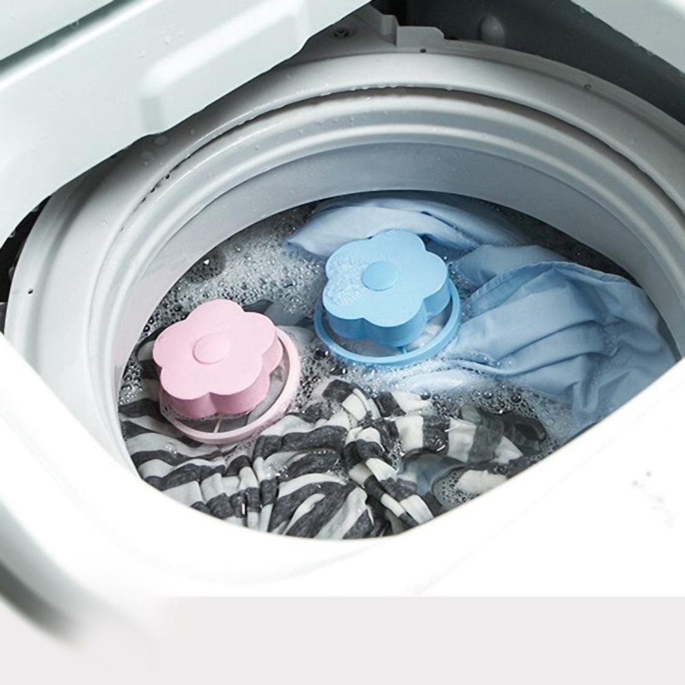 SAFEBET 漂浮式洗衣機棉絮過濾袋/4入組(SFB-481)
