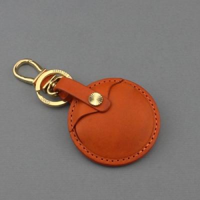 J II 橘色-gogoro鑰匙皮套-OMC