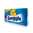 Snuggle 衣物柔軟片-160片
