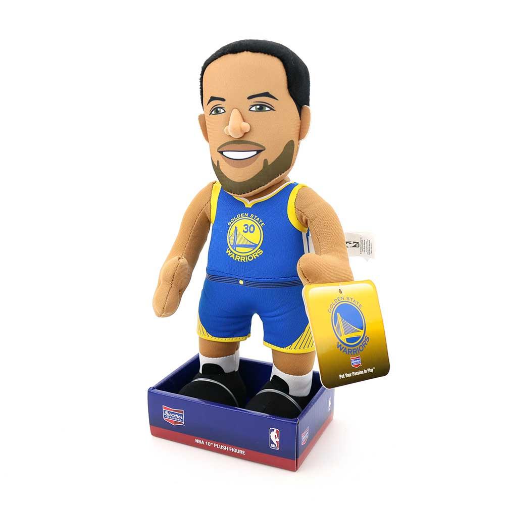 NBA B&C Q版娃娃 勇士隊 Stephen Curry