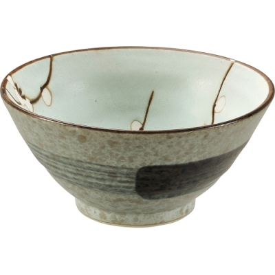 《Tokyo Design》陶瓷餐碗(冬梅13cm)